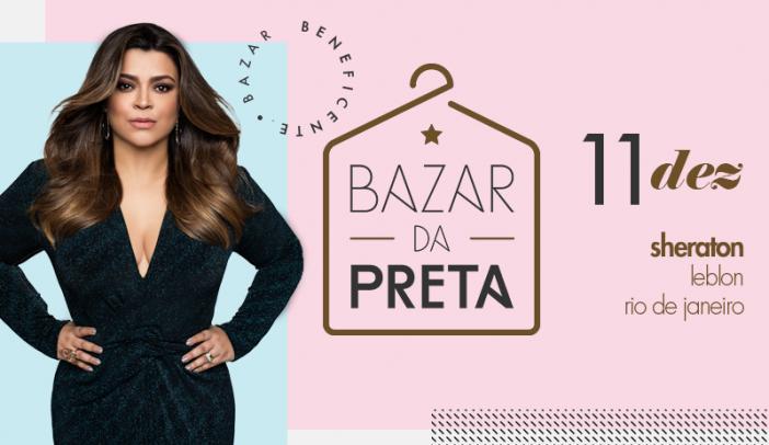 Bazar da Preta 2016