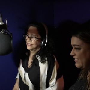 Novo álbum: Preta Gil grava com Gal Costa